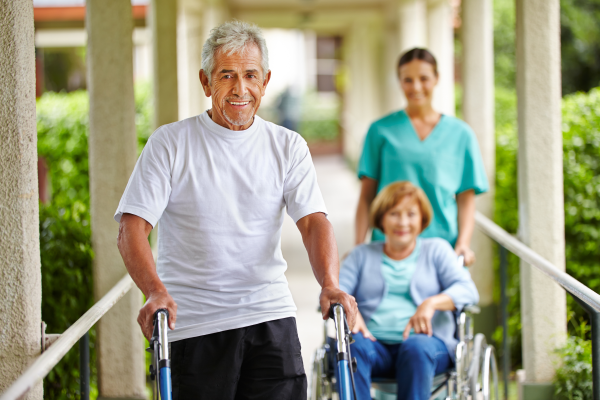 Aged Care Reforms