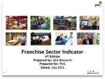 Franchise Sector Indicator