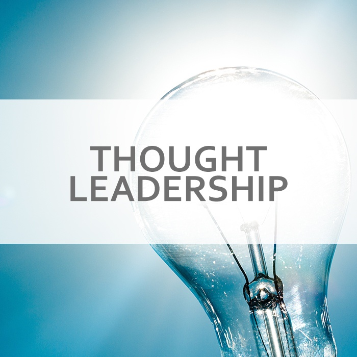 ACA Research - Thought Leadership