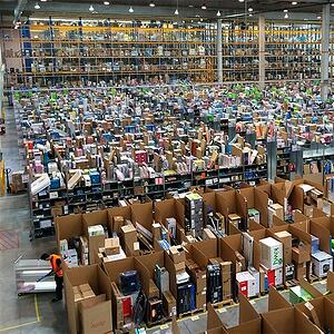 Amazon in Australia might not be the end of retail as we know it