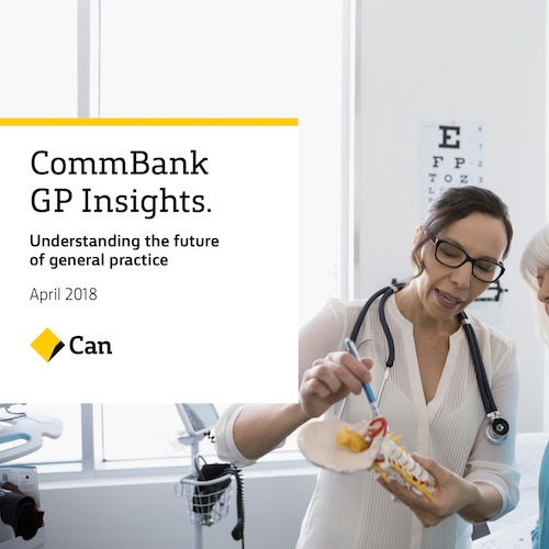 CBA GP Insights Report