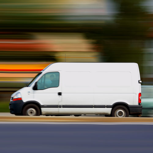 Trends In The Commercial Van Market